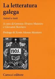 index antologia galega