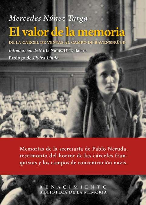 Mercedes Núñez Targa e il valore della memoria