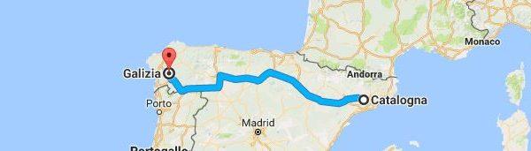 """Incontro con Joan Maria Jaime Moya """"Confessioni di un parlante catalano studioso di galego"""""""