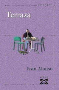 fran alonso - Terraza