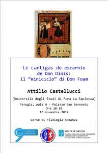 Attilio Castellucci