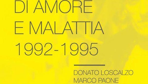 "Presentazione a Perugia di ""Poesia ultima di amore e malattia 1992-1995"" di Lois Pereiro"