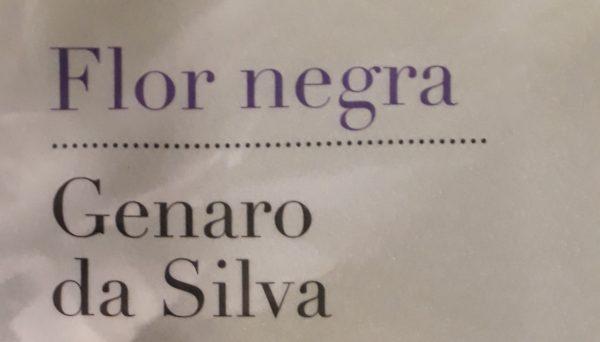 "Recensione a ""Flor negra"" di Genaro da Silva"