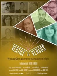 Il documentario Vértice de Versos in italiano