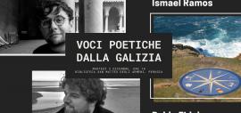 Voci poetiche dalla Galizia – Ismael Ramos e Pablo Fidalgo