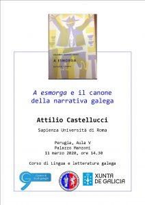 Castellucci 2020